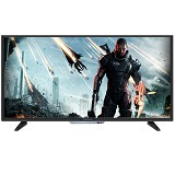 PANASONIC 40 Inch TV LED [TH-40C304G] - Black (Merchant) - Televisi / Tv 32 Inch - 40 Inch