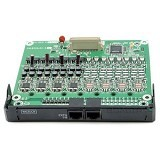 PANASONIC 8 Port SLT/ Extension Analog [NS5173X] (Merchant) - PABX Analog
