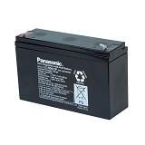 PANASONIC Aki Kering 6V 12Ah [LC-V0612NA] - Battery Charger Otomotif / Cas Aki