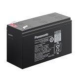 PANASONIC Aki kering 12V 7.2 Ah - Battery Charger Otomotif / Cas Aki