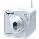PANASONIC BL-C230CE - Ip Camera