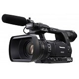 PANASONIC Camcorder Handheld [AG-HPX172] - Camcorder / Handycam Flash Memory