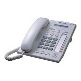 PANASONIC Corded Phone [KX-T7665] - Corded Phone