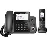 PANASONIC Cordless Phone [KX-TGF310CX] - Corded Phone
