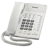 PANASONIC Corded Phone [KX-TS840] - White - Corded Phone