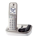 PANASONIC Cordless Phone [KX-TGD220] - Wireless Phone