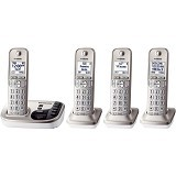 PANASONIC Cordless Phone [KX-TGD224] - Wireless Phone