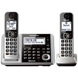 PANASONIC Cordless Telephone Wireless [KX-TGF372] - Wireless Phone