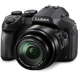 PANASONIC Digital Camera Lumix DMC-FZ300 - Camera Pocket / Point and Shot