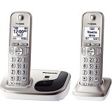 PANASONIC Digital Cordless Phone [KX-TGD212] - Wireless Phone