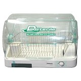 PANASONIC Dish Dryer [FD-S03S1-W] - Dish Dryer / Sterilizer