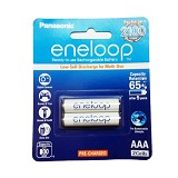 PANASONIC Eneloop AAA 800mAh BP2 - Battery and Rechargeable