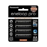 PANASONIC Eneloop Pro Baterai A2 2550 mAh (Merchant) - Battery and Rechargeable
