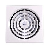 PANASONIC Exhaust Fan Ceiling Plafon 10 Inch [FV-25TGU] - White (Merchant) - Exhaust Fan