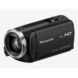 PANASONIC HD Camcorder [HC-V180] - Camcorder / Handycam Flash Memory