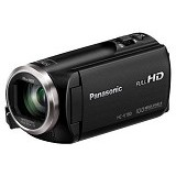 PANASONIC HD Camcorder [HC-V180] - Camcorder / Handycam Flash Memory