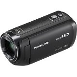 PANASONIC HD Camcorder [HC-V380] - Camcorder / Handycam Flash Memory