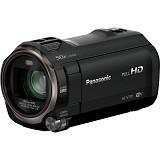 PANASONIC Full HD Camcorder [HC-V770] - Camcorder / Handycam Flash Memory