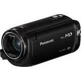PANASONIC HD Camcorder [HC-W580] - Camcorder / Handycam Flash Memory