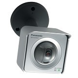 PANASONIC IP Camera CCTV [BB-HCM531CE] - Grey (Merchant) - Ip Camera