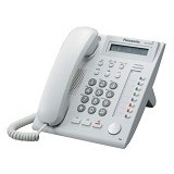 PANASONIC KX-DT321X - White - Corded Phone