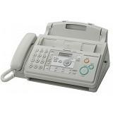 PANASONIC KX-FP711 - Mesin Fax Kertas Biasa / Plain