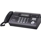 PANASONIC KX-FT983CX - Black - Mesin Fax Kertas Thermal