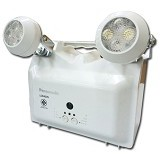 PANASONIC LED Emergency light [LDR400N] - Lampu Emergency