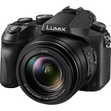PANASONIC Lumix DMC-FZ2500 - Black (Merchant) - Camera Slr