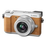 PANASONIC Lumix DMC-GX85 Kit - Brown