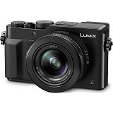 PANASONIC Lumix DMC-LX100GC - Black - Camera Mirrorless