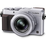 PANASONIC Lumix DMC-LX100GC - Silver - Camera Mirrorless