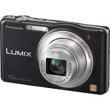 PANASONIC Lumix DMC-SZ1 - Black - Camera Pocket / Point and Shot