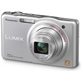 PANASONIC Lumix DMC-SZ1 - Silver - Camera Pocket / Point and Shot