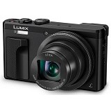 PANASONIC Lumix DMC-TZ80 - Black (Merchant) - Camera Pocket / Point and Shot