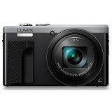 PANASONIC Lumix DMC-TZ80 - Grey (Merchant) - Camera Pocket / Point and Shot