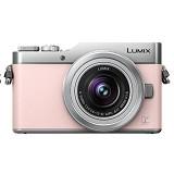 PANASONIC Lumix G Mirrorless Camera [DC-GF9K] - Pink - Camera Mirrorless
