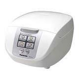PANASONIC Magic Com [SR-DF181WSR] - Rice Cooker