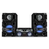 PANASONIC Mini System [SC-MAX4000] - Hi-Fi