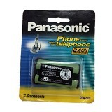 PANASONIC Ni Mh Replacement Battery Type 27 [ HHR-P153] - Battery and Rechargeable