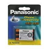 PANASONIC Ni Mh Replacement Battery Type 29 [HHR-P104] - Battery and Rechargeable