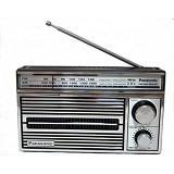 PANASONIC Radio [RF 5250 7826-13821] - Mini Compo