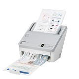 PANASONIC Scanner [KV-S1056C] (Merchant) - Scanner Multi Document