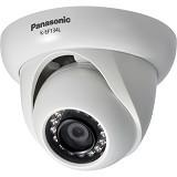PANASONIC Weatherproof Dome Network Camera [K-EF134L03E] (Merchant) - Ip Camera