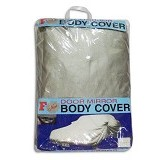 PATMOZA SHOP Body Cover Ford FIESTA - Organizer Mobil