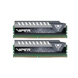 PATRIOT Memory Viper Elite Series PC 2 x 16 DDR4 PC-19200 [PVE432G240C5KGY] - Gray - Memory Desktop Ddr4
