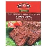 PAZAR Bumbu Empal (Merchant) - Bumbu Instan Daging