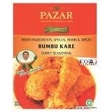 PAZAR Bumbu Kare (Merchant) - Bumbu Instan Kari
