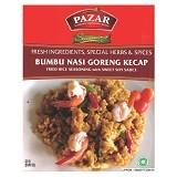 PAZAR Bumbu Nasi Goreng Kecap (Merchant) - Bumbu Instan Nasi