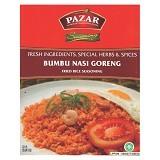 PAZAR Bumbu Nasi Goreng (Merchant) - Bumbu Instan Nasi